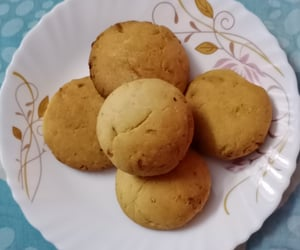 biscuits, food, and foods image