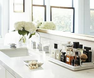 bathroom, elegant, and house image