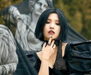 OH MY GOD, photoshoot, and soyeon image