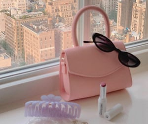 girly, accessories, and aesthetic image