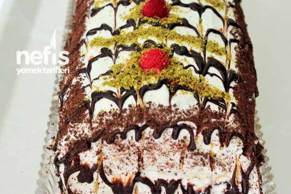article, banana, and dessert image