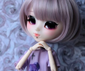 doll, siniirr, and dolls image