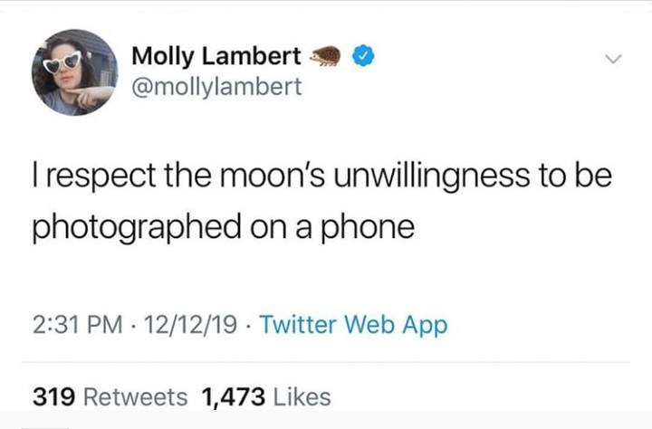 moon, witch, and quote image