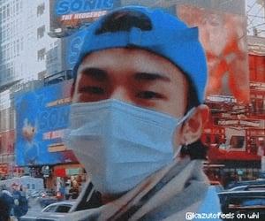 felix, bangchan, and jisung image