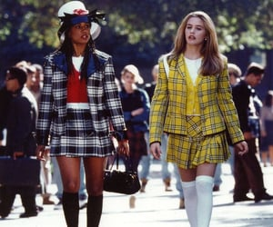 Clueless, movie, and cher horowitz image