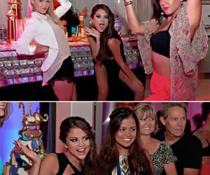 celebrities, selena, and gomez image