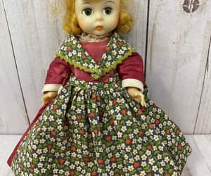 etsy, madame alexader, and international doll image