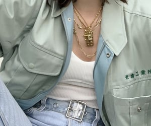 90s, aesthetic, and clothes image