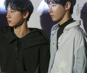 ten, doyoung, and nct image