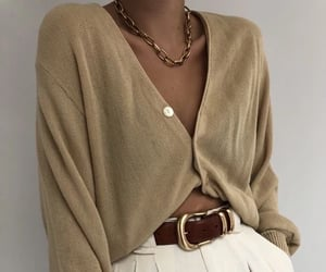 cardigan and outfit image