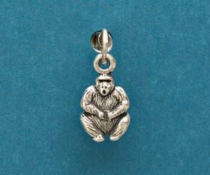 animal, jewelry, and zoo image