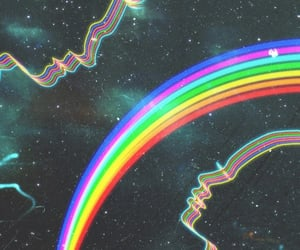 gif, trippy, and tumbler image