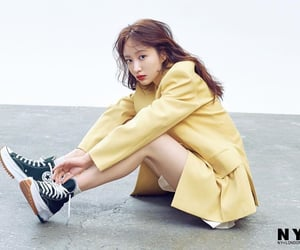 clothes, style, and exid image