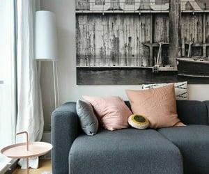 casa, home, and interior image