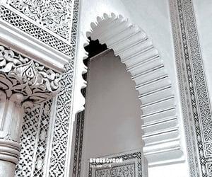 art, inspiration, and islam image