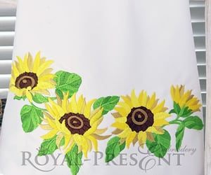 design, etsy, and machine embroidery image