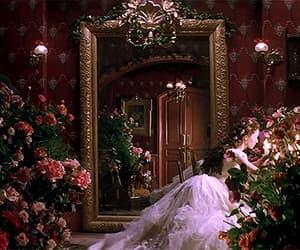gif, movie, and The Phantom of the Opera image