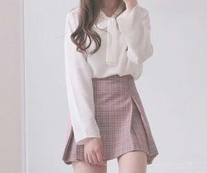 fashion, style, and ulzzang image