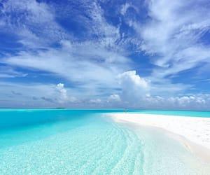 Maldives and nature image
