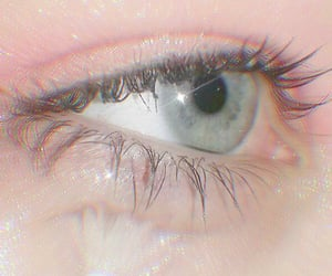 aesthetic, alternative, and eye image