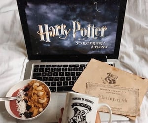 harry potter, movie, and hp image