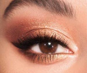 eyeshadow, luxury, and palette image