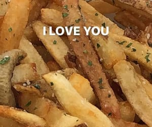 chips, yummy, and delicious image