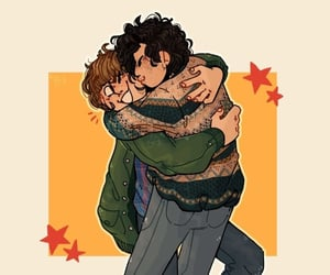art, cute, and mikewheeler image