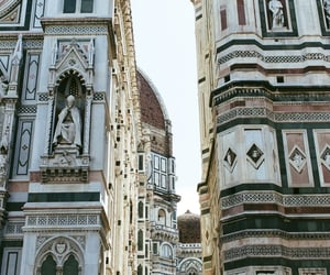 florence, visit, and italy image