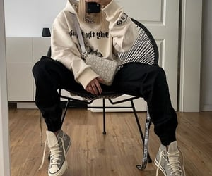 aesthetic, comfy, and beige image
