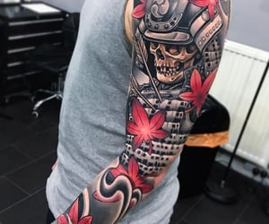 arm, tattoo design, and stylish ideas image