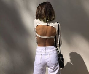 beige, fashion, and parisian image