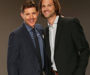 aesthetics, suit, and supernatural image