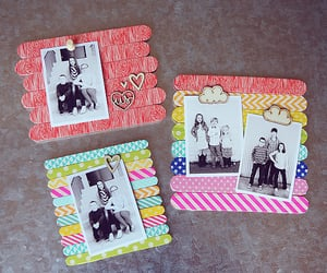 crafts, popsicle sticks, and popsicle stick crafts image