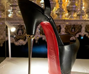 fashion, shoes, and high fashion image
