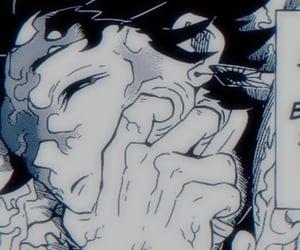 anime, tanjiro, and tanjirou image