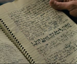 joker, notebook, and arthur image