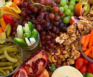 color, tasty, and food image