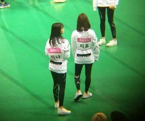 twice, mina, and mihyo image