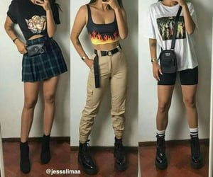 closet, estilo, and fashion image