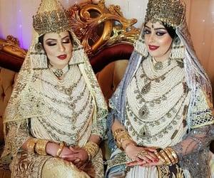 Algeria, Couture, and fashion image