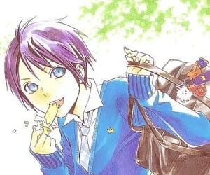 yato, cute, and noragami aragoto image