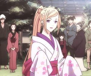 anime, anime girl, and noragami image