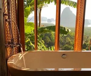 phuket, thailand, and window image