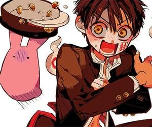 anime boy, shounen, and yugi amane image