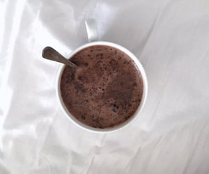 breakfast, cacao, and chocolate image