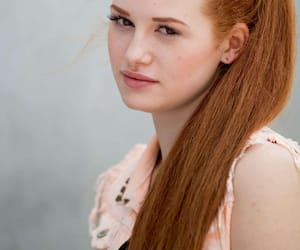 rousse and madelaine petsch image