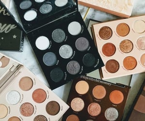 makeup, colour pop, and beauty products image