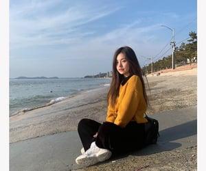 girl group, JYP, and kpop image