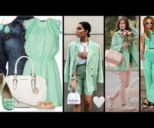 clothes, estilo, and fashion image